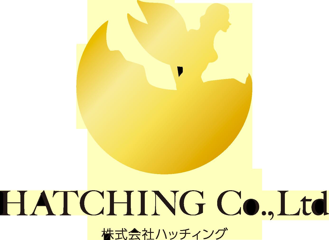 【会員用】HACHING Co.,Ltd 株式会社ハッチィング